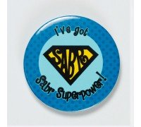 Sabr Superpower Badges