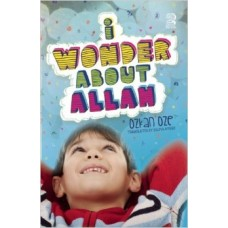 I Wonder About Allah Book 2