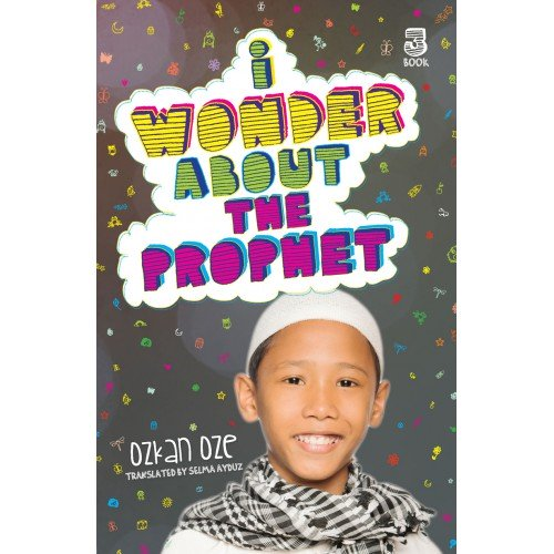 I WONDER ABOUT THE PROPHET (BOOK 3)